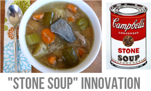 Stone Soup Innovation